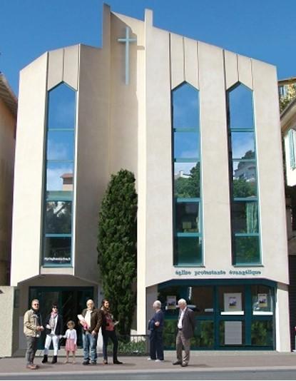 Photo de l'Eglise